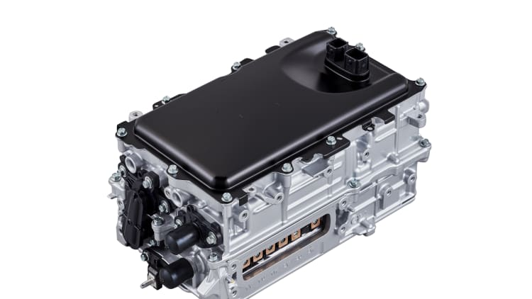 Toyota's new next-gen 2 0 engine is world's most thermally
