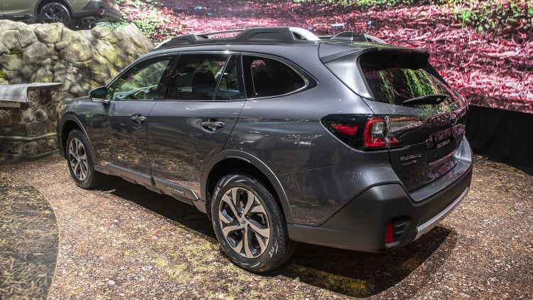 2020 outback xt review