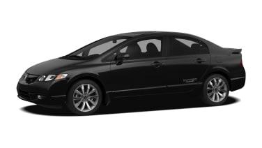 2011 Honda Civic Reviews Specs Photos
