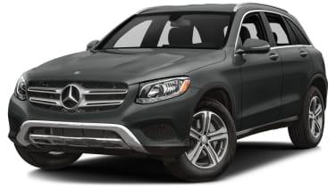 2018 Mercedes-Benz GLC 300 Information | Autoblog