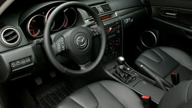 2005 Mazda Mazda3 Information | Autoblog