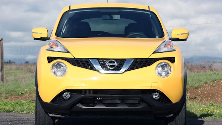 2018 Nissan Kicks is slower, less capable, more boring than