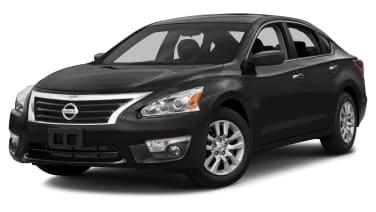 2013 Nissan Altima Information | Autoblog