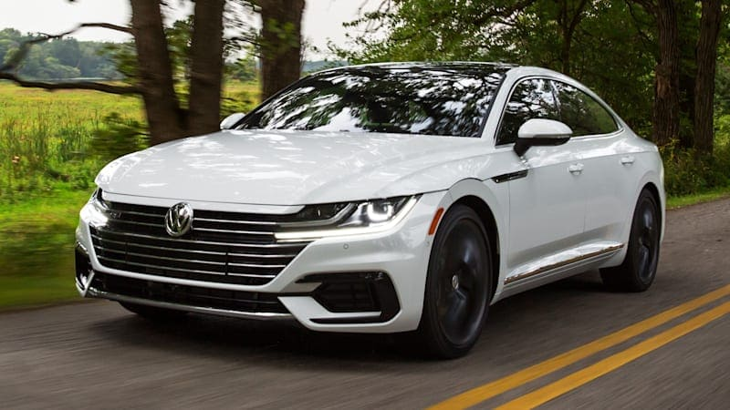VW Arteon is finally going on sale b9ff35f659afc