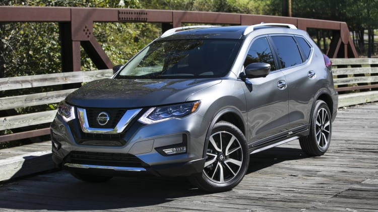 2018 Nissan Rogue With Propilot Assist Road Trip Review