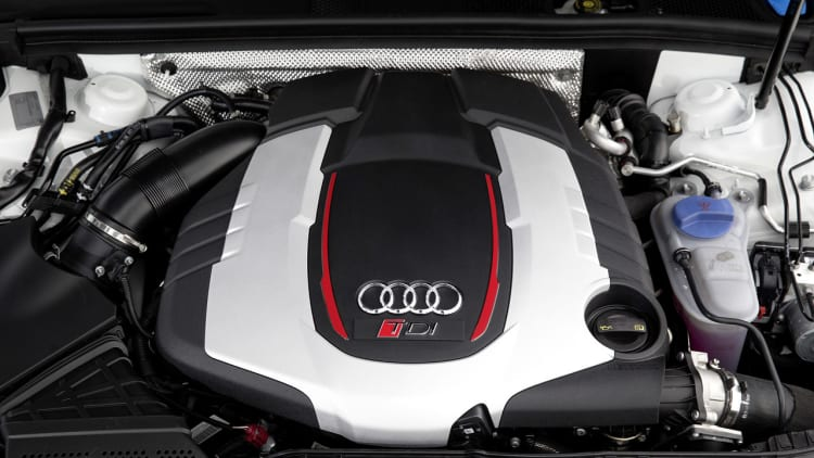 Electric turbos promise big performance and efficiency gains