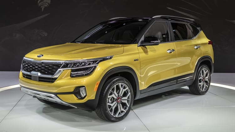 2020 Kia Seltos Prices May Have Leaked Autoblog