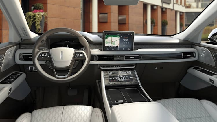 2020 Lincoln Aviator Reviews Price Specs Features Photos And
