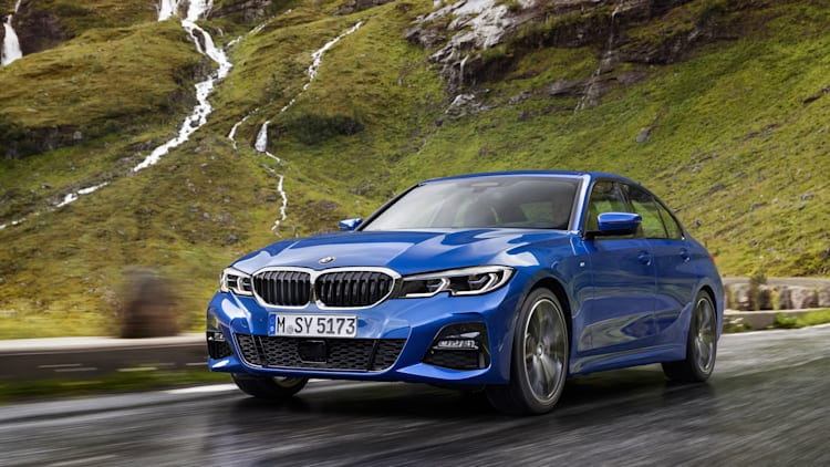 2019 Bmw 3 Series Will Be Automatic Only In The United States Autoblog