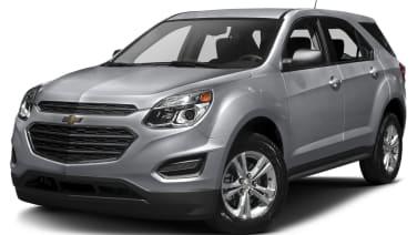 2016 Chevrolet Equinox Information Autoblog