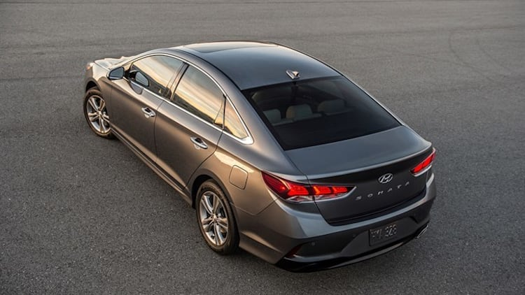 Hyundai adds tech to Blue Link, offers it free for 3 years | Autoblog
