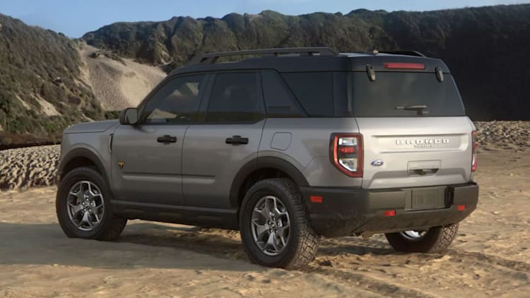 2021 Ford Bronco Bronco Sport To Be Offered In These 10 Colors Autoblog