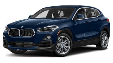 2018 BMW X2 XDrive28i 4dr All Wheel Drive Sports Activity Coupe