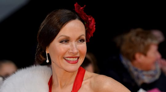 Amanda Mealing stepping back from Casualty role – for now