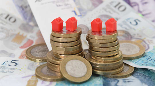 Nearly 800,000 home-owners 'vulnerable to repossession'