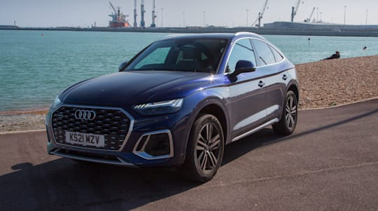 Long-term report: Finding our feet with the Audi Q5 Sportback