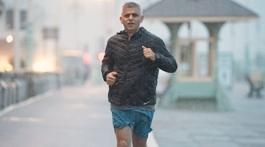 Sadiq Khan needs 24/7 protection 'due to colour of his skin and god he worships'