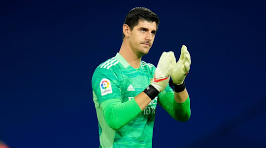 Real Madrid winning run comes to an end after goalless draw with Villarreal