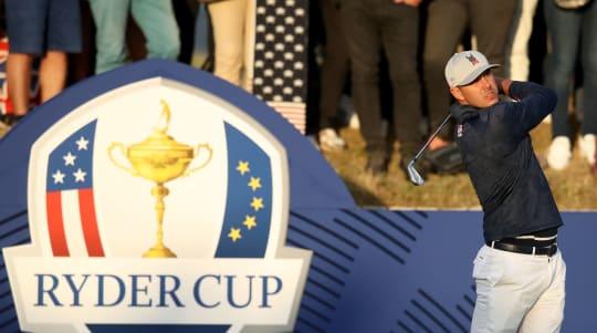 Steve Stricker has no worries over Brooks Koepka ahead of the Ryder Cup