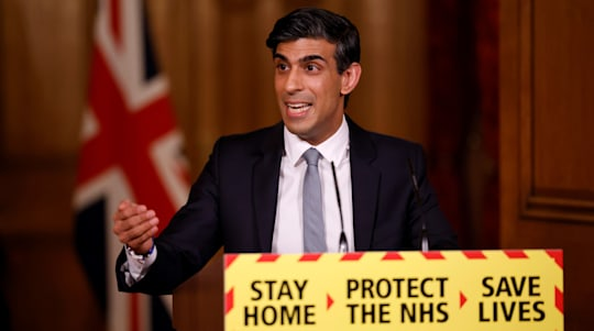 Rishi Sunak pledges £300million package for sport – a look at the Budget bailout