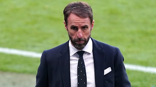 Gareth Southgate says starting spots up for grabs as England prepare for last 16