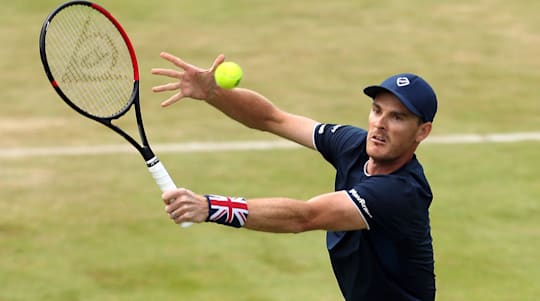 Jamie Murray says quarantine threat on tour means players must be ready to adapt