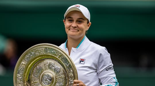 Ash Barty withdraws from further competition over Australia quarantine rules