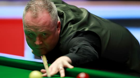 'The best week I've had' – John Higgins routs Ronnie O'Sullivan in Milton Keynes