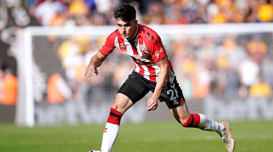 Tino Livramento eager to keep learning after scoring first Southampton goal