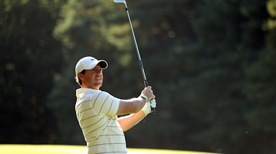 Rory McIlroy looks to continue his good record at the Arnold Palmer Invitational