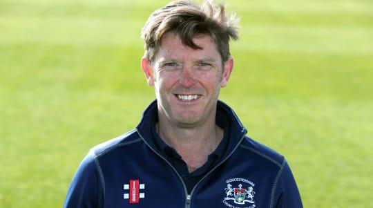 Ian Harvey is Gloucestershire interim coach after Richard Dawson joins England