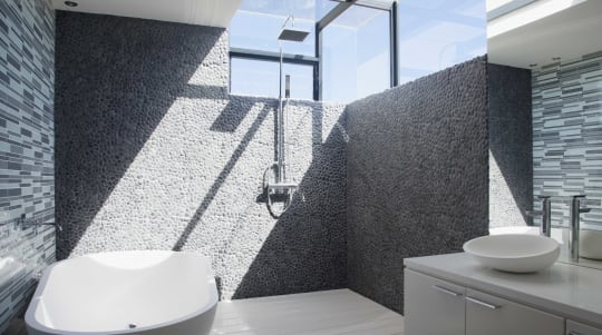 Wet Rooms Are the Dreamy Decor Trend Taking Over Pinterest