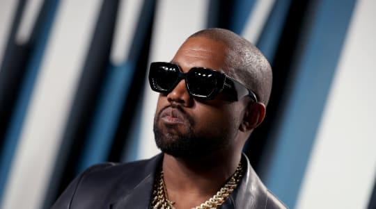 Kanye West releases Yeezy Gap sweatshirt for $90: 'Looks like every hoodie at Walmart'