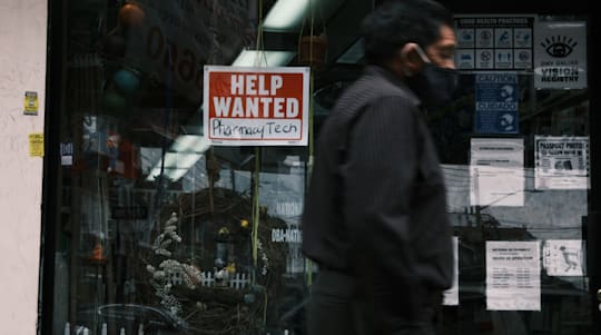 Workers in more states sue governors over early end to unemployment benefits