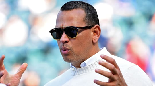 Reports: Alex Rodriguez is buying a team after all