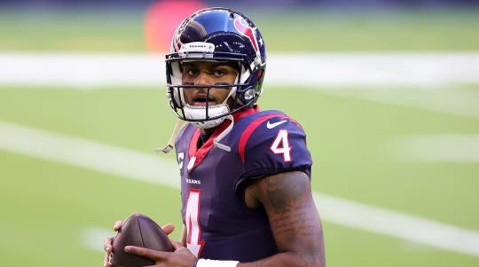 NFL hands PR win to Deshaun Watson amid litigation