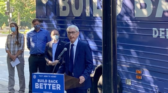 Evers calls GOP-ordered election probe a 'boondoggle'