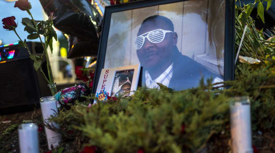 Minneapolis cop charged in chase that killed innocent driver