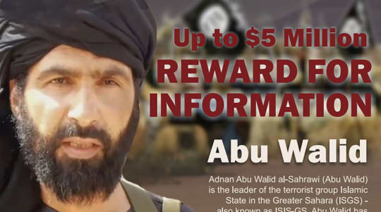 France calls killing of Islamic State leader victory