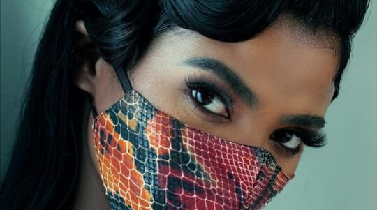 6 Caribbean designers with face masks you can shop
