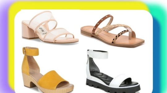 DSW has 20% off all these shoes