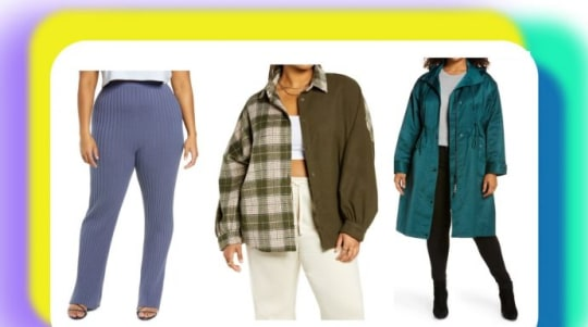 7 plus size picks from Nordstrom's Anniversary Sale