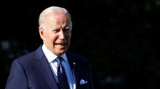 Biden says U.S. would defend Taiwan if China attacks