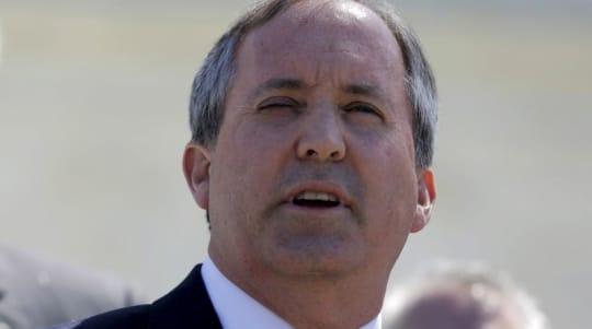 Texas AG sues to block Biden's deportation freeze