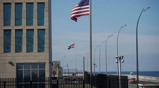 Latin America's left and Caribbean spurn U.S. on Cuba