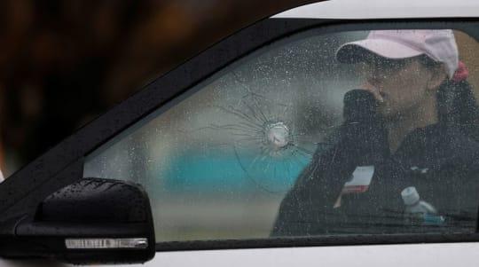 Shopping mall shooting in Idaho leaves 2 dead