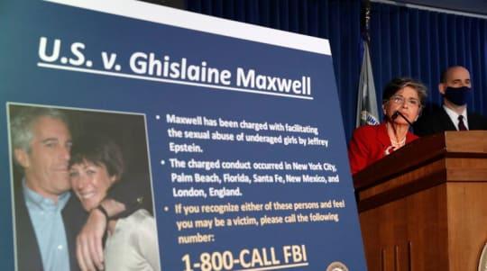Ghislaine Maxwell quarantined amid COVID-19 scare