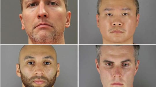 After Chauvin, Minnesota set to prosecute three other officers in Floyd death