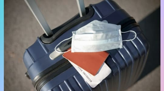 Travel safety tips for the holiday season