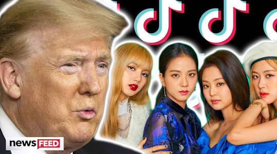 K-Pop fans hijack #ImpeachBidenNow movement